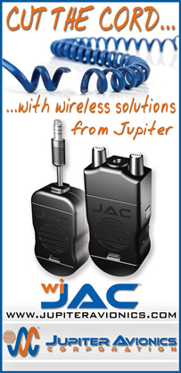 wiJAC cut the cord wireless headset intercom adapter