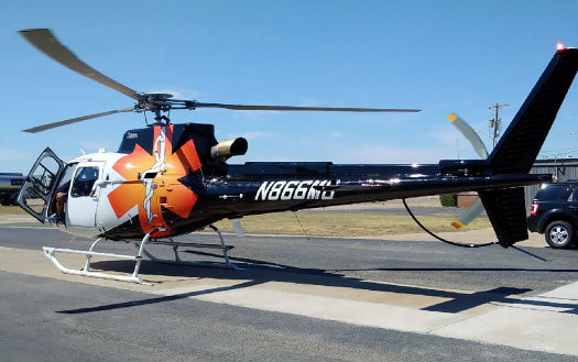 Air Medical Resource Group